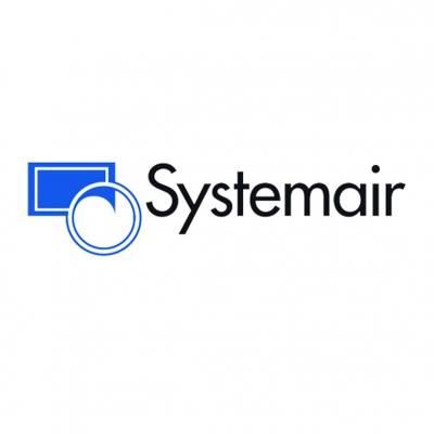 Вентиляция Systemair