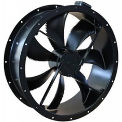 Systemair AR Sileo 500E4 Вентилятор