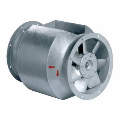 Systemair AXCBF-EX 630-9/26°-4 Вентилятор