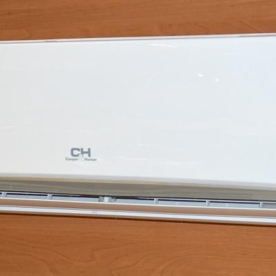 CH-S12FTX5 climatbud