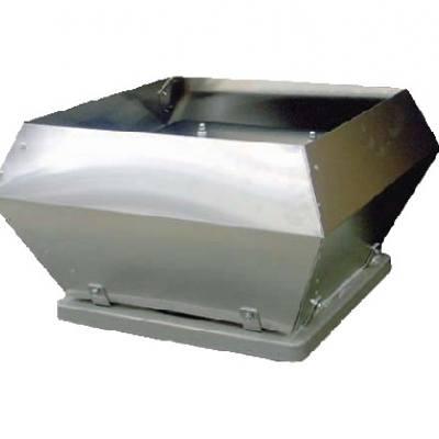 Systemair DVS Sileo 450E6 Вентилятор