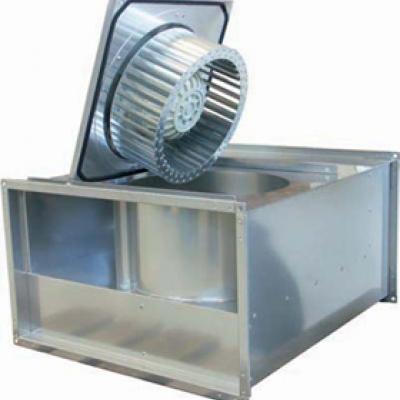 Systemair KE 50-30-6 Вентилятор