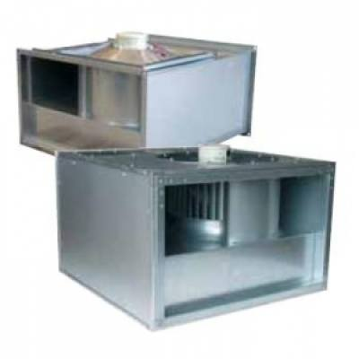 Systemair KT 70-40-8 Вентилятор
