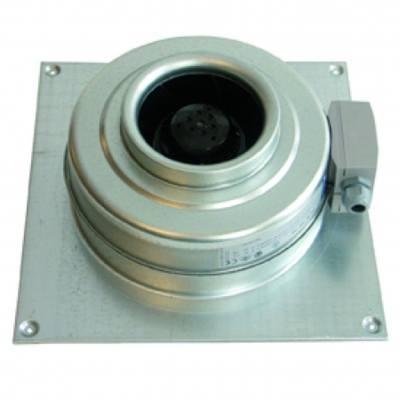 Systemair KV 160 XL Вентилятор