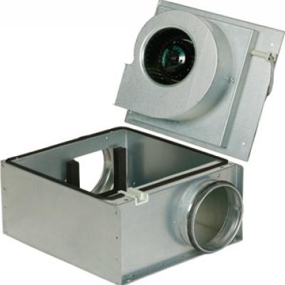 Systemair KVO 200 Вентилятор