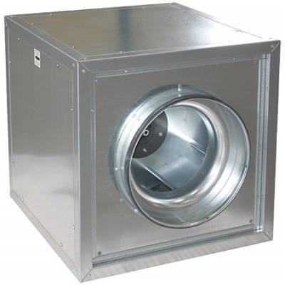 Systemair MUB/F 062 500D4 HT Вентилятор