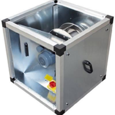 Systemair MUB/T 042 450E4 Вентилятор