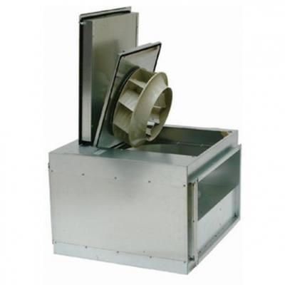 Systemair RSI 60-35 M1 Вентилятор