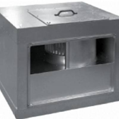 Aerostar SBV 50-25/22.4D Вентилятор