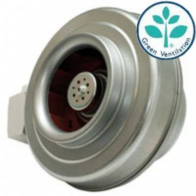 Systemair K 160 EC Вентилятор