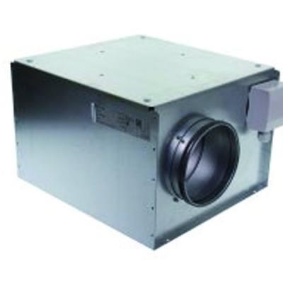 Systemair KVK 200 Вентилятор