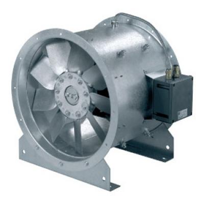 Systemair AXC-EX 900-10/26°-4 Вентилятор
