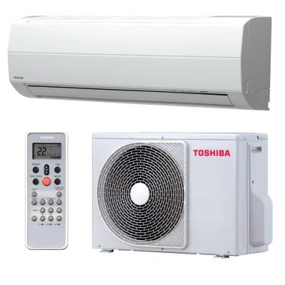 TOSHIBA RAS-18SKHP-ES/RAS-18S2AH-ES Кондиционер
