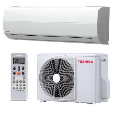 TOSHIBA RAS-10SKHP-ES/RAS-10S2AH-ES Кондиционер
