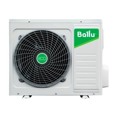 Ballu BSW-12HN1 Кондиционер